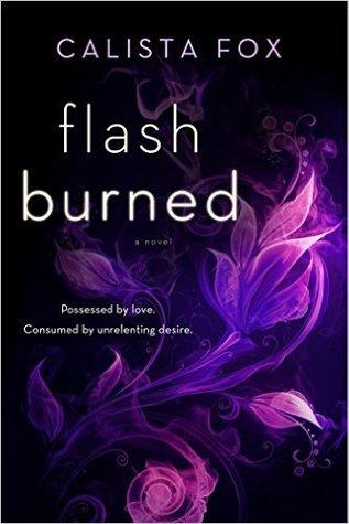Flash Burned (Burned, #2)