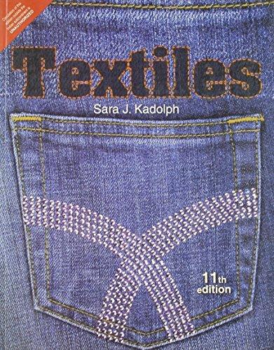 TEXTILES, 11TH EDITION