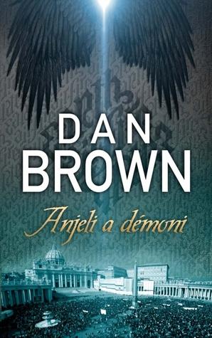 Anjeli a démoni (Robert Langdon, #1)