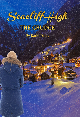The Grudge (Seacliff High Mystery #5)