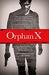 Orphan X by Gregg Hurwitz