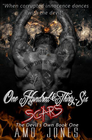 One Hundred & Thirty-Six Scars