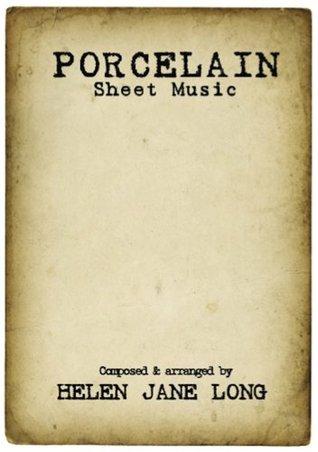 Porcelain Piano Sheet Music by Helen Jane Long