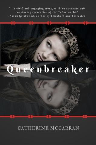 Queenbreaker: Perseverance (The Queenbreaker Trilogy, #1)