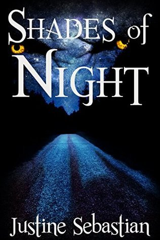 Book Review: Shades of Night (Sparrow Falls Book 1) by Justine Sebastian