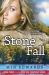 Stone Fall by Min Edwards