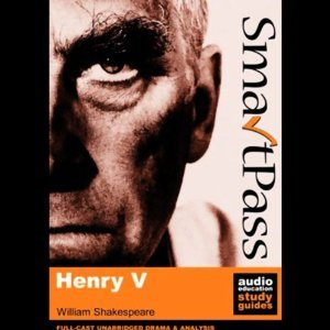 SmartPass Audio Education Study Guide to Henry V