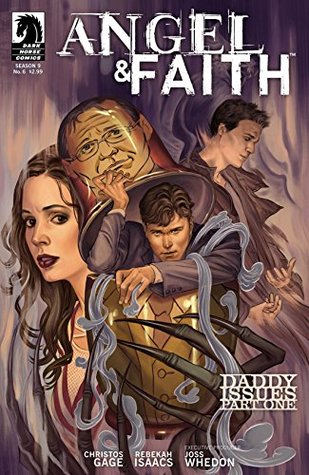 Angel & Faith #6