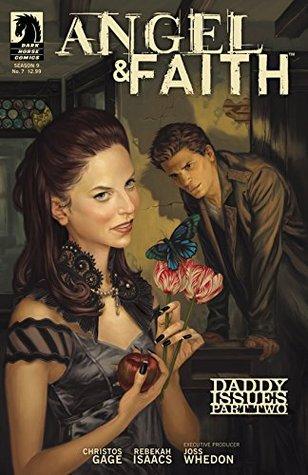 Angel & Faith #7