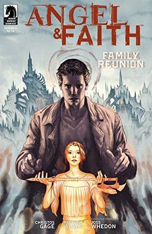 Angel & Faith #14
