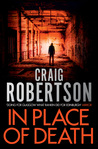 In Place of Death (Tony Winter #5)