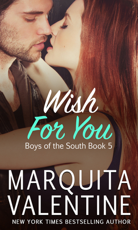 Wish for You (Boys of the South, #4)