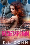 Kennedy's Redemption (The Protectors #3)