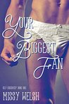 Your Biggest Fan (Self-Discovery, #1)