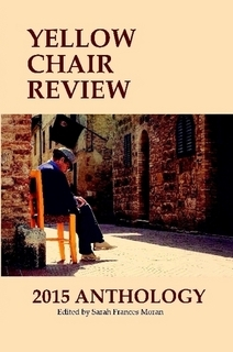 Yellow Chair Review 2015 Anthology