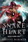 Snake Heart (Chains of Honor, #2)