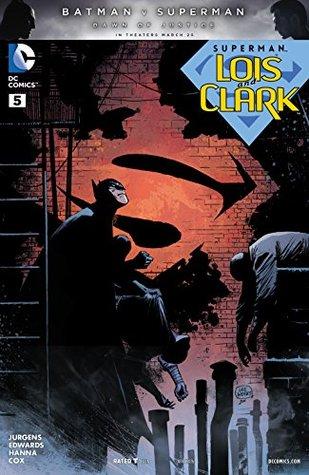 Superman: Lois and Clark #5