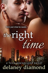 The Right Time (Love Unexpected #4)