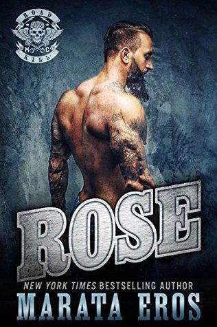 Rose by Marata Eros