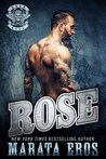 Rose (Road Kill MC, #3)