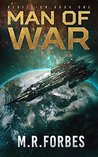 Man of War (Rebellion, #1)