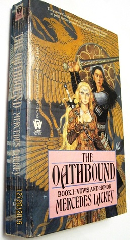 The Oathbound by Mercedes Lackey