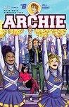 Archie (2015-) #6 by Mark Waid