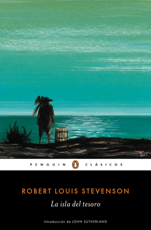 La isla del tesoro par Robert Louis Stevenson, Jordi Beltrán Ferrer