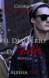 Il desiderio di Violet by Alessia Esse