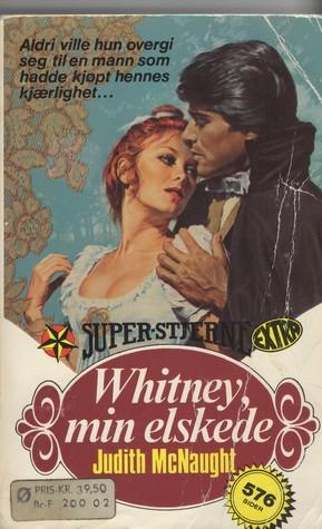 Whitney, min elskede ( Super-stjerne, #77)