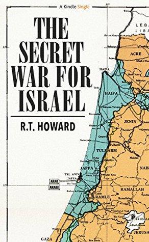 The Secret War for Israel
