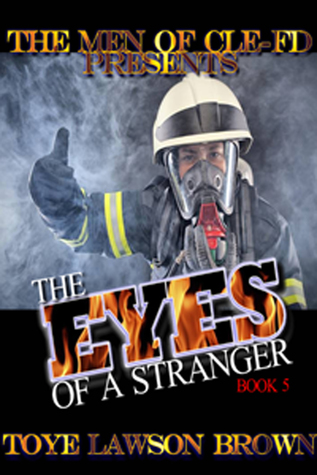 The Eyes of a Stranger (The Men of CLE-FD #5)