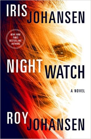 Night Watch (Kendra Michaels, #4)
