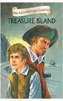 The Treasure Island [Hardcover] [Jan 01, 2014] Rober Louis Stevenson