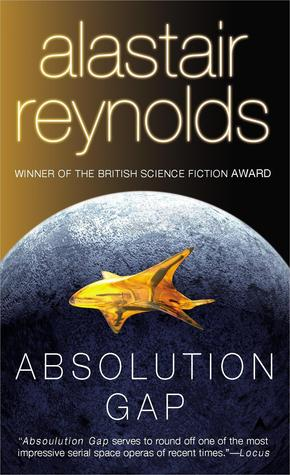 Absolution Gap (Revelation Space, #3)