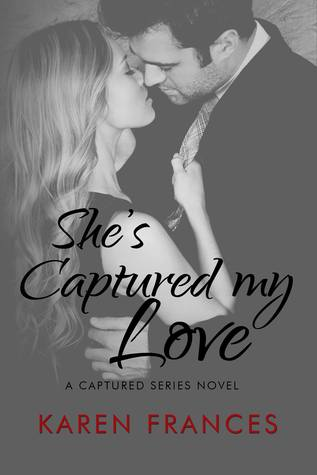 She's Captured my Love (Captured, #4)