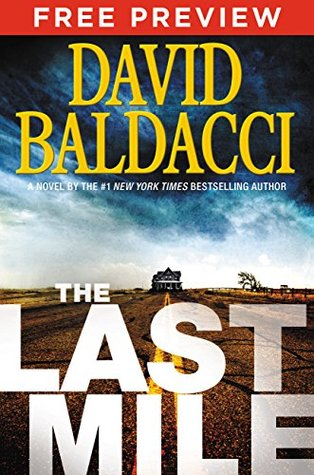 The Last Mile - EXTENDED FREE PREVIEW (first 7 chapters) (Amos Decker series)
