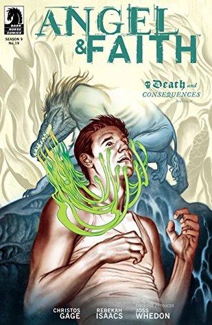 Angel & Faith #19
