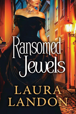 Ransomed Jewels (Ransomed Jewels #1)