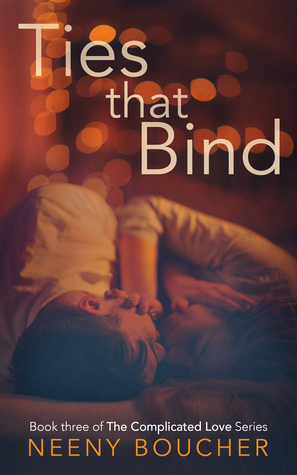 Ties that Bind(Complicated Love 3) (ePUB)