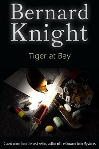 Tiger at Bay (The Sixties Mysteries Book 6)