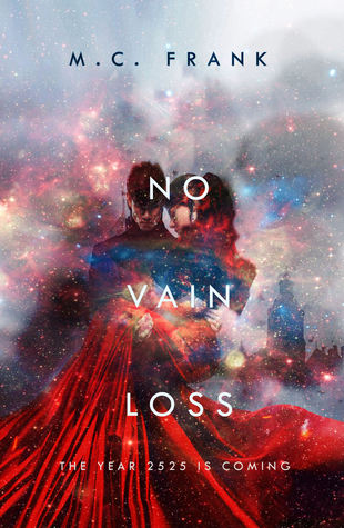No Vain Loss (No Ordinary Star, #3)