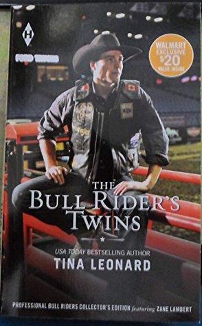 The Bull Riders Twins(Callahan Cowboys 3)