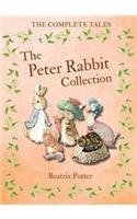 The Peter Rabbit Collection: The Complete Tales