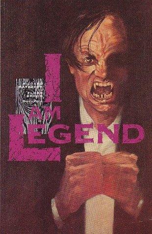 I Am Legend Book No. 1
