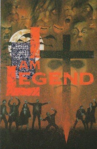I Am Legend Book No. 2