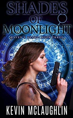 Shades of Moonlight (Raven's Heart #3)