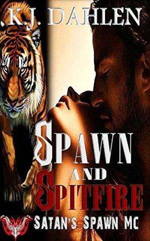 Spawn and Spitfire (Satan's Spawn MC #1)