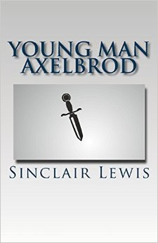 Young Man Axelbrod