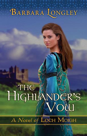 The Highlander's Vow (Loch Moigh #4)
